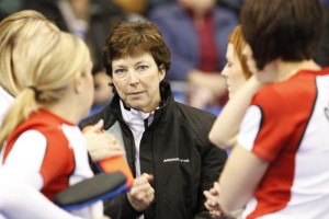 Women in Coaching: An Apprenticeship Program