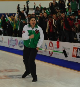 Saskatchewan wins 2011 M&M Meat Shops Canadian Junior Men's final