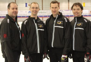 Koe three-peats in Northwest Territories/Yukon championship