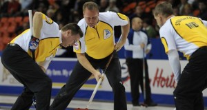 Brier Bound – Manitoba