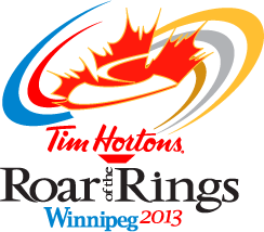 Winnipeg awarded 2013 Tim Hortons Canadian Curling Trials