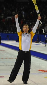 Jeff Stoughton (Photo: Micheal Burns Photography)