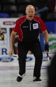 Glenn Howard (Photo: Michael Burns Photography)