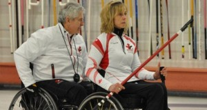 Canada through to Final at 2011 World Wheelchair Championship
