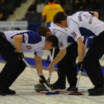 Logjam behind Canada at Ford World Men's