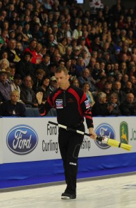 Canada clinches berth in Page 1-2 game at 2011 Ford World Men's