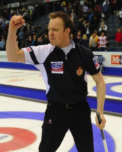 It's a Canada-Scotland final at Ford World Men's