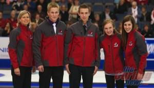 Canada's Youth Olympians