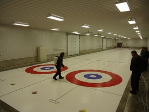Around the House: How curling came to Maniwaki, Part Two