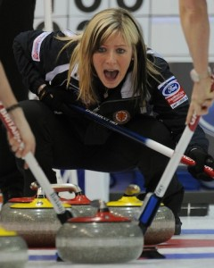 Great Scot… Muirhead's Coming to the Cup!