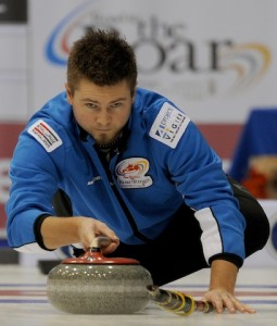 Manitoba's McEwen Ready to Take the Next Big Step