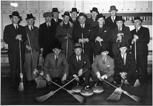 "Around the House: A curling ""House of Champions"" celebrates 100 years in St. John's"