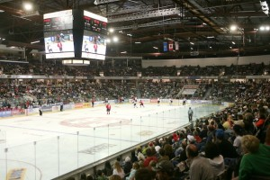 "The ""New"" ENMAX Centre is Ready to Welcome the World"