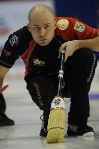 Featured Curling Athlete: BJ Neufeld