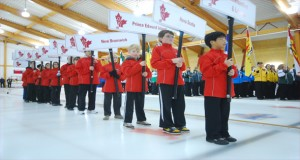 Organizers gearing up for Canadian junior curling championships