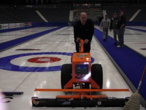 Making Great Ice: Scraping problems
