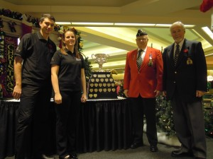 'Tis the Season to be Getting Tickets to the Brier