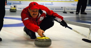 Saskatchewan shocked by Newfoundland & Labrador at The Dominion Curling Club Championship
