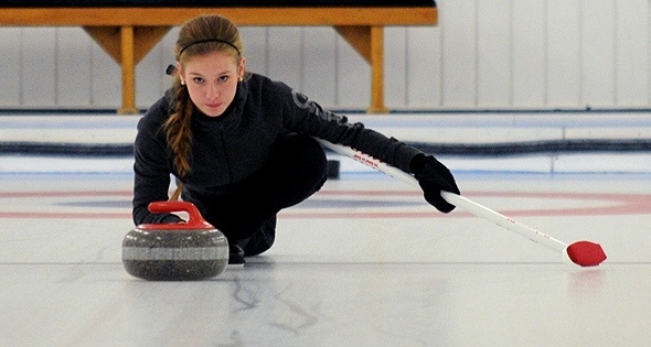 A win for Youth Olympics Team Canada at JSI OVCA Superspiel