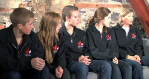 Youth Olympic Dreams: Our first big test in Ottawa