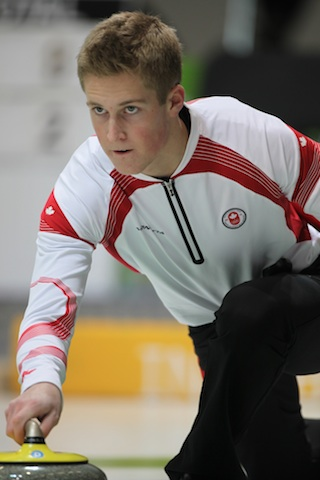 Quarterfinals for Team Canada at the Winter Youth Olympic Games!