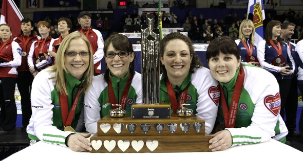 Calling All Cool Shooters to the Red Deer Curling Centre!