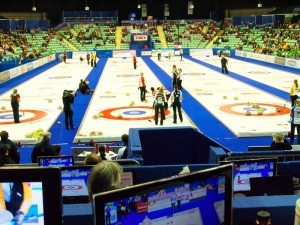 Scotties Spotlight: View from the Media Bench