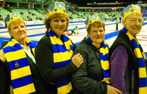 Scotties Spotlight: The Homestretch