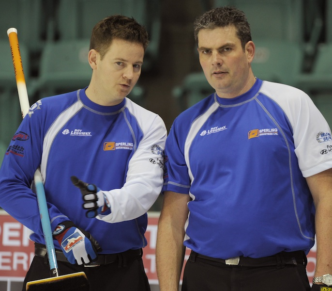 Brier Bound: Manitoba Update
