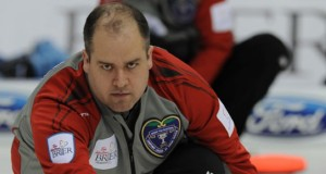Territories, Ontario post third Brier wins
