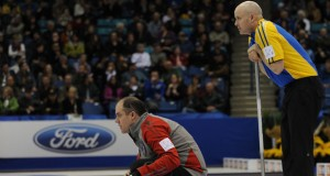 Alberta advances to Brier semi-final