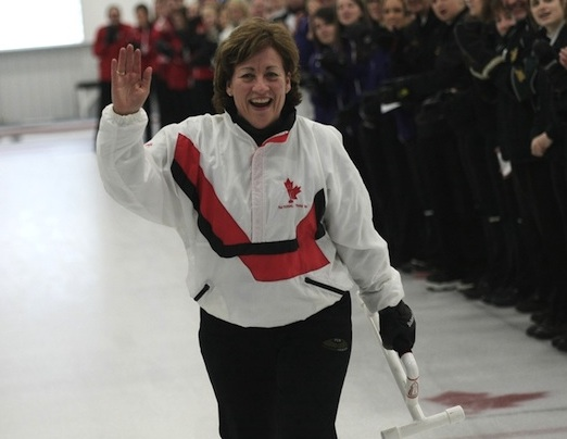 2012 CIS/CCA University Curling Championships underway in Welland