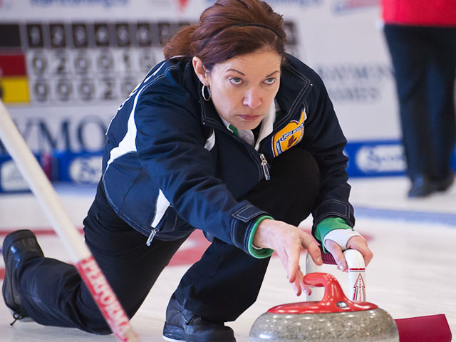 To The Playoff Round for Senior Women in Abbotsford ...