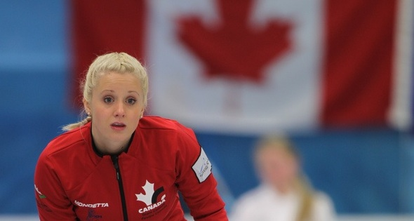 Junior Women reflect on their World Championship experience