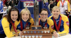 The First Shot at Prime Seats for Kingston's First Scotties