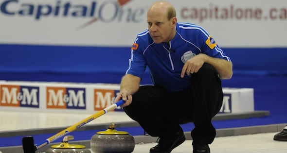 Moose Jaw Set to Host Canada's Best Curling