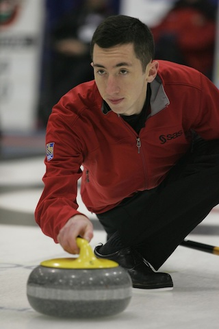 Inside Junior Curling: The Mastermind Behind the First Junior Curling Tour