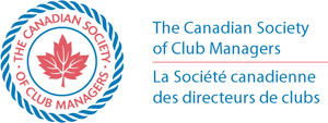 Curling & the Canadian Society of Club Managers