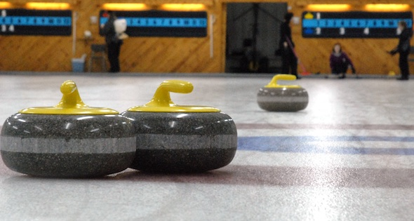 "House Call: Chilliwack Rocks New ""Get Started in Curling"" League"
