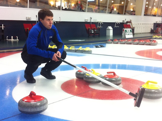Inside Junior Curling: The Man Behind the Alberta Junior Curling Tour