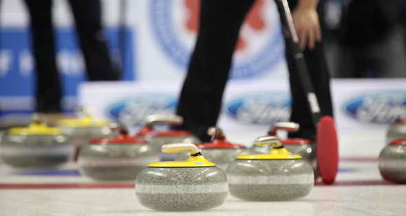 Get the Latest News on the Scotties Volunteer Team