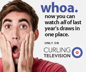 CurlingTV: Curling online, anytime, anywhere!