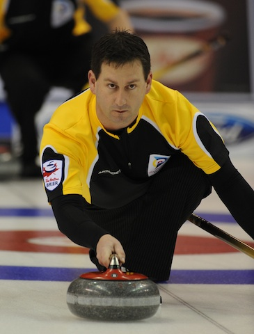 Road to the Brier – East Update