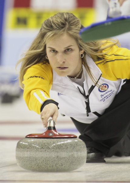 Road to the Scotties – Central Update