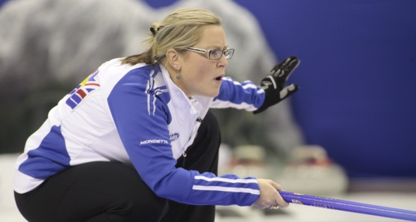 Scott's Back in the Scotties for B.C.