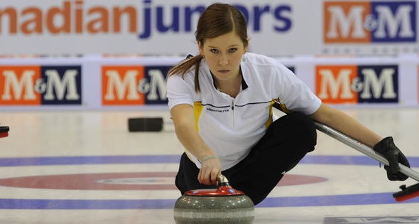 Inside Junior Curling: Team Dynamics a Big Factor