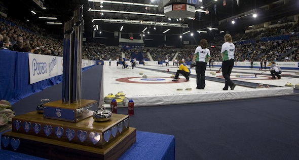 Get the Latest Scoop on the Scotties