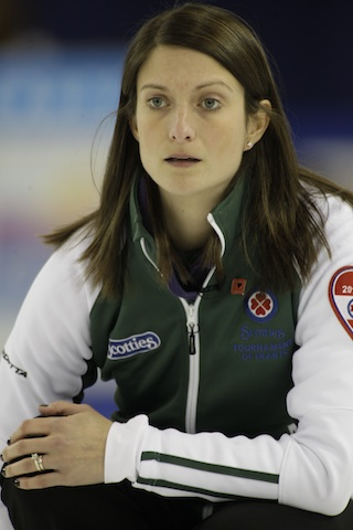 Road to the Scotties – East Update