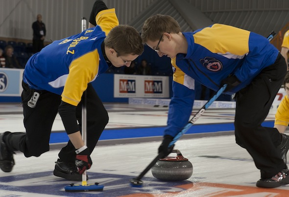 M&M Meat Shops Canadian Juniors kick off Saturday