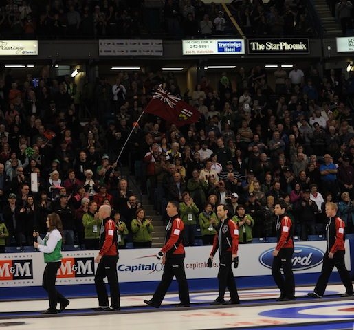 Edmonton's gearing up for another 'FANtastic' Brier!